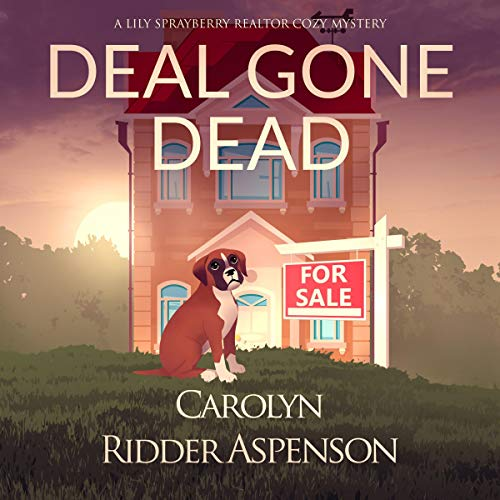 Deal Gone Dead cover art