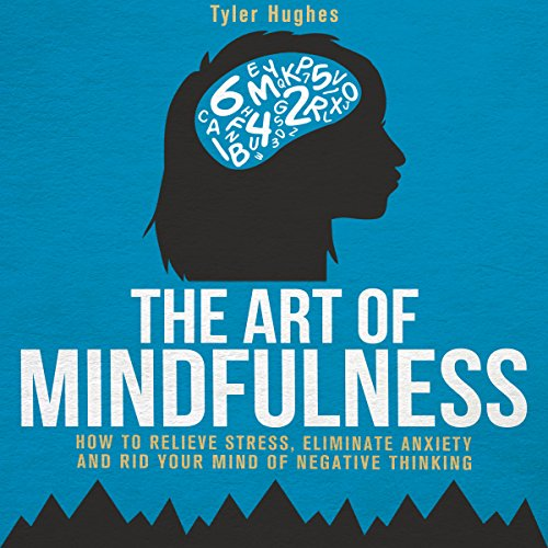 The Art of Mindfulness audiobook cover art