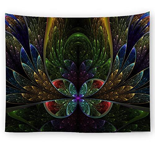 xkjymx Verschiedene größen Digitaldruck Tapisserie hängen malerei tischdecke Dekoration Tuch Strandtuch Berg fluss Bild 10 150X150 cm