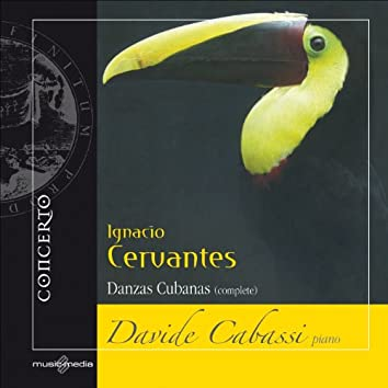 Cervantes: Danzas Cubanas