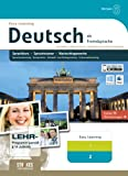 Strokes Easy Learning Deutsch 1+2 Version 6.0