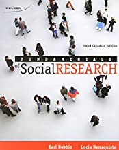 Best fundamentals of social research babbie Reviews