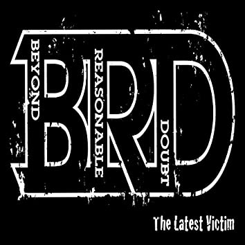 The Latest Victim (EP)