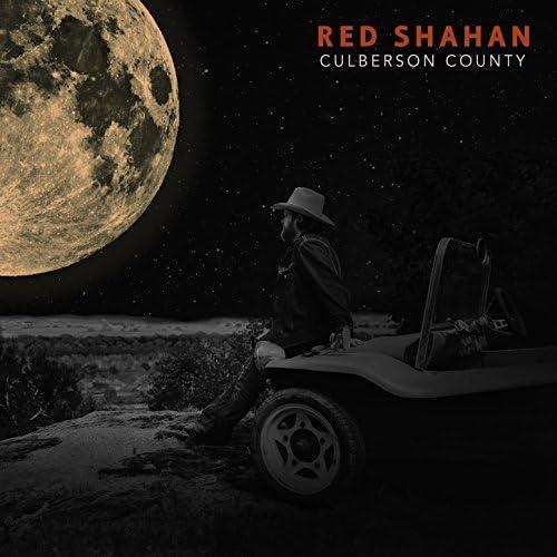 Red Shahan