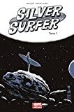 Silver surfer all new marvel now - Tome 01