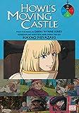 HOWLS MOVING CASTLE FILM COMIC GN VOL 02 (Howl's Moving Castle Film Comics)
