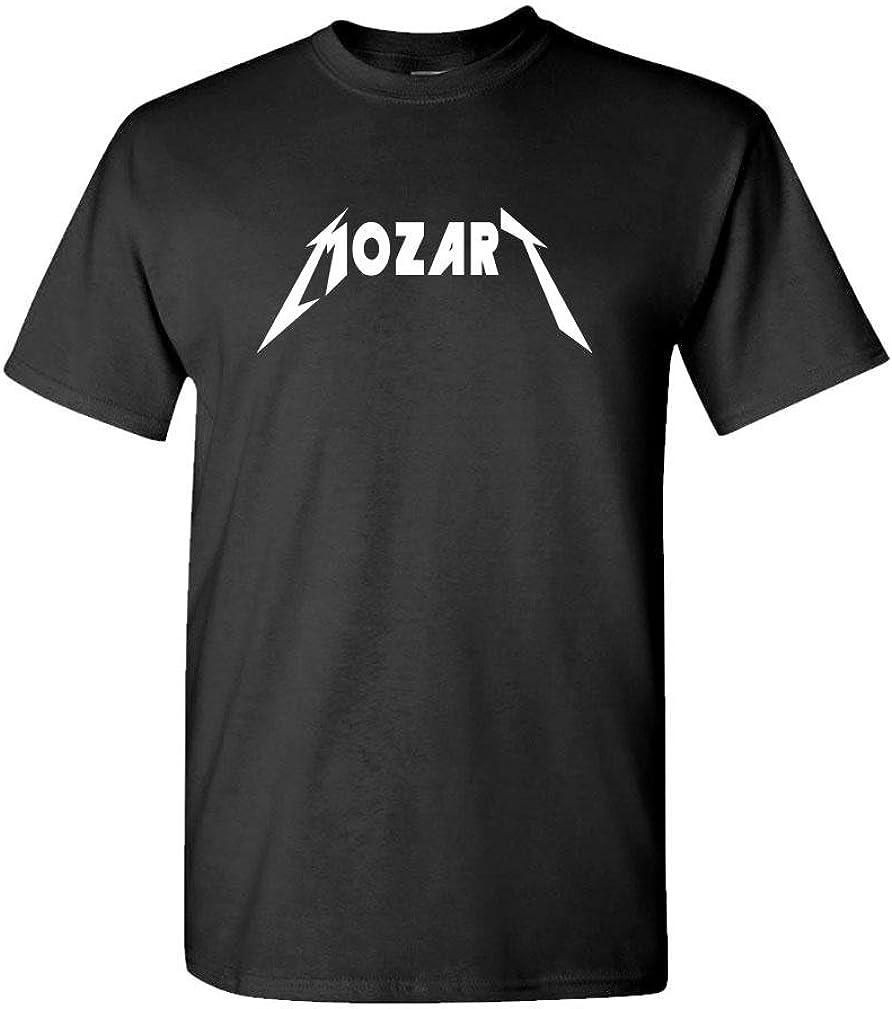 The Goozler - Mozart - Mens Cotton T-Shirt