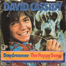 David Cassidy - Daydreamer ? The Puppy Song - Bell Records - 2008 206