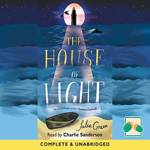 The House of Light cover art