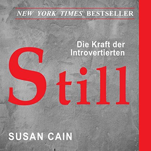 Still (German Edition) audiobook cover art