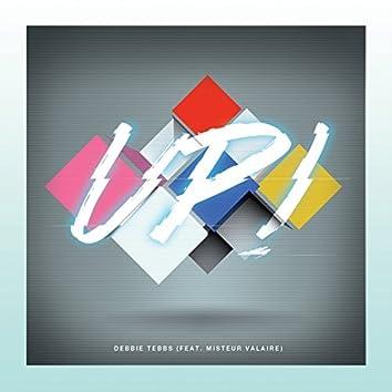 Up! (feat. Misteur Valaire)