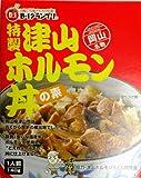 津山ホルモン丼の素 140g