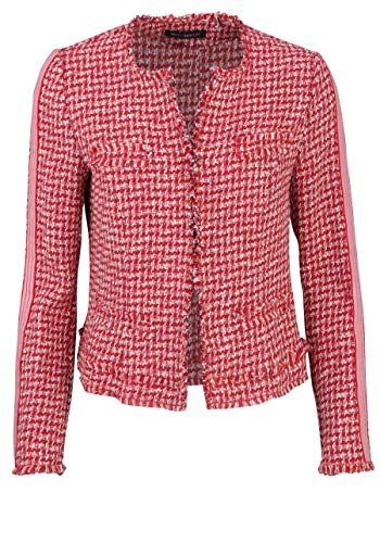 Betty Barclay Blazer Kurz Kissing Jacket 1/1, Rose(redros (4826)), Gr. 44