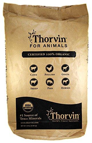 Thorvin Kelp for Animals (50lb)