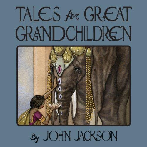 Tales for Great Grandchildren cover art