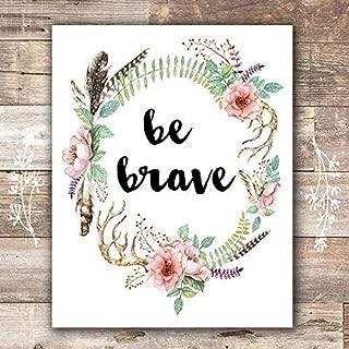 Best be brave little one nursery Reviews