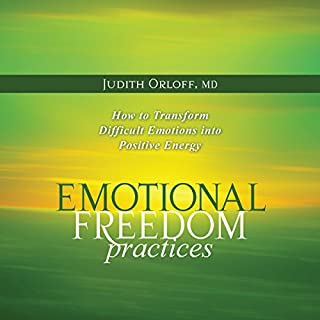 Emotional Freedom Practices cover art