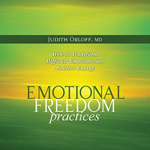 Emotional Freedom Practices copertina