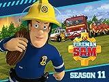 Feuerwehrmann Sam - Staffel 11