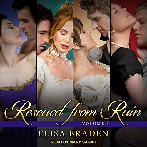 Rescued from Ruin cover art
