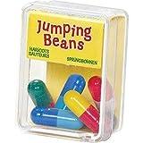 Tobar Jumping Beans Spielzeug 5 in Einer Packung Weihnachts Party Taschen Strumpf-Füller-Geschenk Lizzy