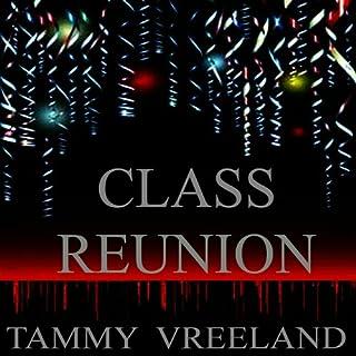 Class Reunion audiobook cover art