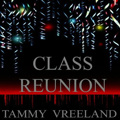 Class Reunion audiobook cover art