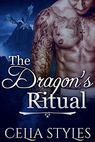 The Dragon's Ritual: A Paranormal Shapeshifter Romance