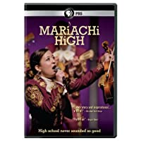 Mariachi High [DVD] [Import]