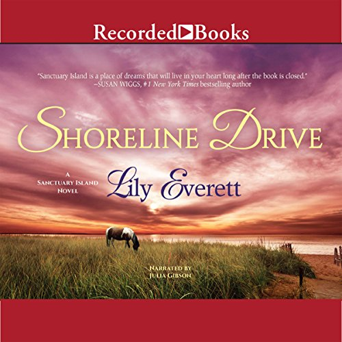 Shoreline Drive audiobook cover art