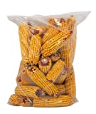 JCs Wildlife Dried Squirrel Corn Bag - Each Bag Weighs About 14 lbs - Great for Squirrels, Chipmunks, Deer and Other Backyard...