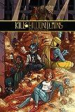 Kill 6 Billion Demons Book 3 (Kill 6 Billion Demons, 3)