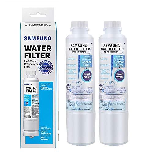 Original SAMSUNG Wasserfilter DA29-00020B / HAF-CIN/EXP x 2