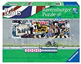Ravensburger Beattles Anthology Wall 1000 Piece Jigsaw Puzzle for Adults - Every Piece is Unique, Softclick Technology Means Pieces Fit Together Perfectly