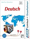 Il tedesco. Con 4 CD Audio: Assimil Il tedesco Libro + CD