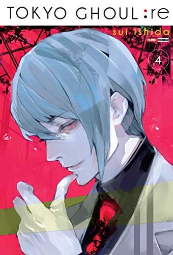 Tokyo Ghoul. Re - Volume 4