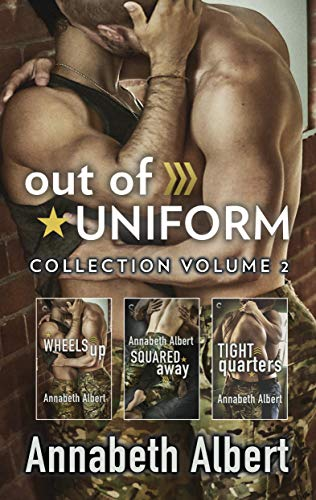 Out of Uniform Collection Volume 2: An Anthology (English Edition)