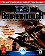 Medal of Honor Allied Assault Breakthrough (Prima's Official Strategy Guide) by David Knight (2003-09-30) de David Knight