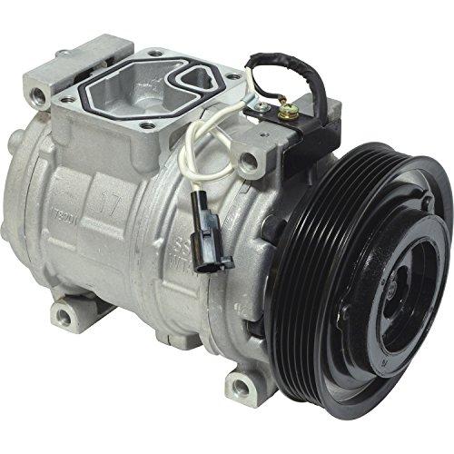 auto ac compressor - 2