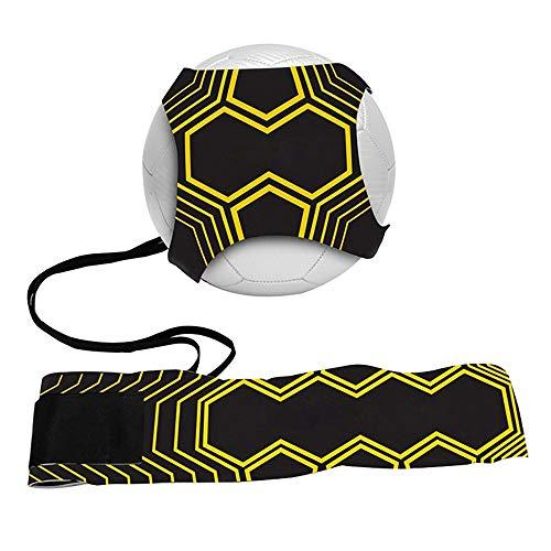 XIEJ - Zapatillas de fútbol con manos libres, para entrenamiento de voleibol/rugby/fútbol