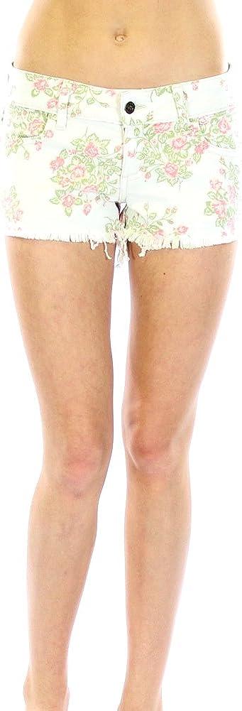 Siwy Camilla In Blossom Shorts