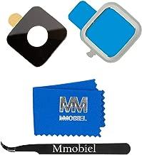 MMOBIEL Back Rear Camera Lens Compatible with Samsung Galaxy J5 J500 / J7 J700 (2015) incl Tweezers and Cloth