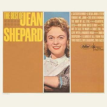 The Best Of Jean Shepard