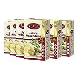 Lukull Sauce Hollandaise 1 L, 6er Pack