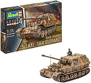 Revell of Germany 03254 Sd.Kfz. 184 Tank Hunter Building kit