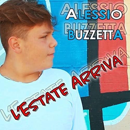 Alessio Buzzetta