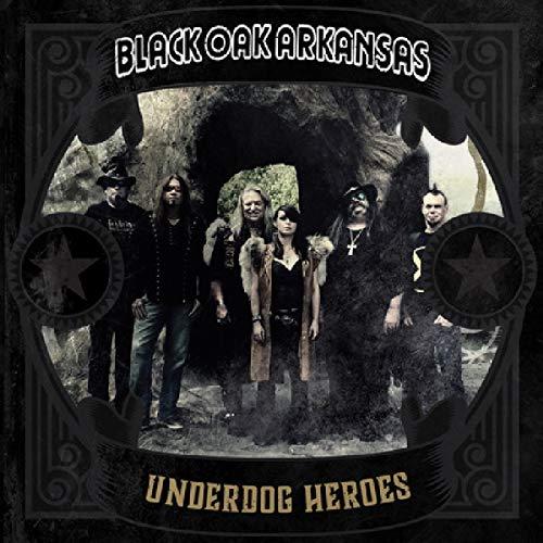 Underdog Heroes [Vinyl LP]