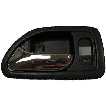 Amazon Com Dorman 77715 Driver Side Replacement Front Interior Door Handle Automotive