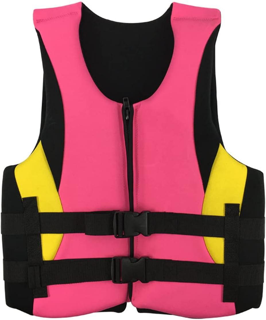 HWZZ Children Sale item Swim Vest Folating Jacket S Swimsuit Kids - Assist Cheap super special price