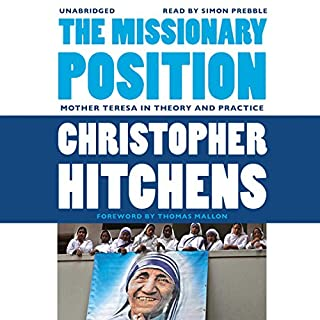 The Missionary Position cover art